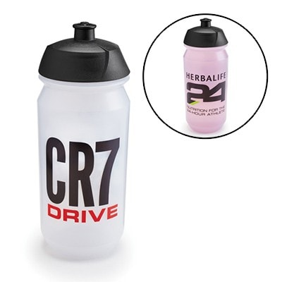 cr7 botella deportiva