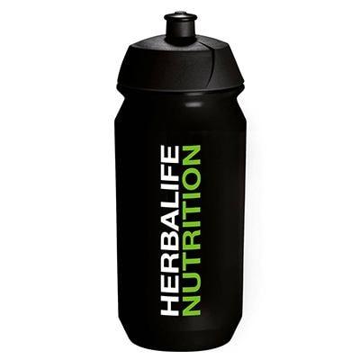 botella deportiva herbalife nutricion