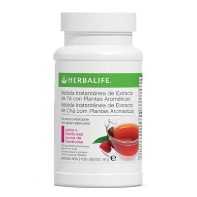 Comprar Herbalife Té Frambuesa