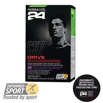 comprar cr7 drive sobres